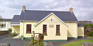 BUNCRANA National School