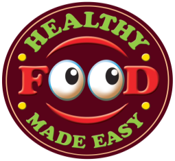 Healthy Food Made Easy courses