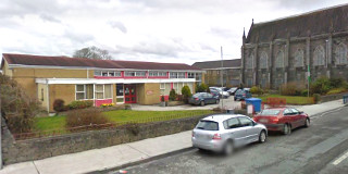 BALLINASLOE National School