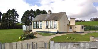 St Anns National School Seafield