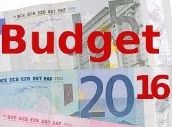 BUDGET 2016 - How it impacts parents and families