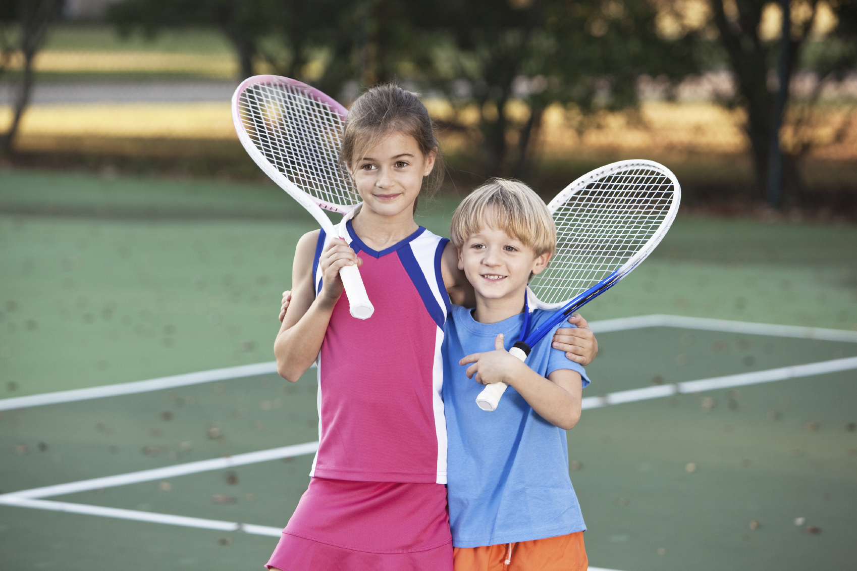 Summer Tennis Camps 2015