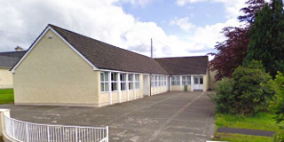 St Patrick's National School