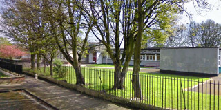 ST BRIGIDS CONVENT National School