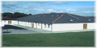 BAREFIELD National School