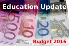BUDGET 2016 - How the budget impacts the education sector
