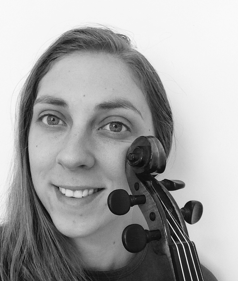 Sinead Finegan-Music and Violin