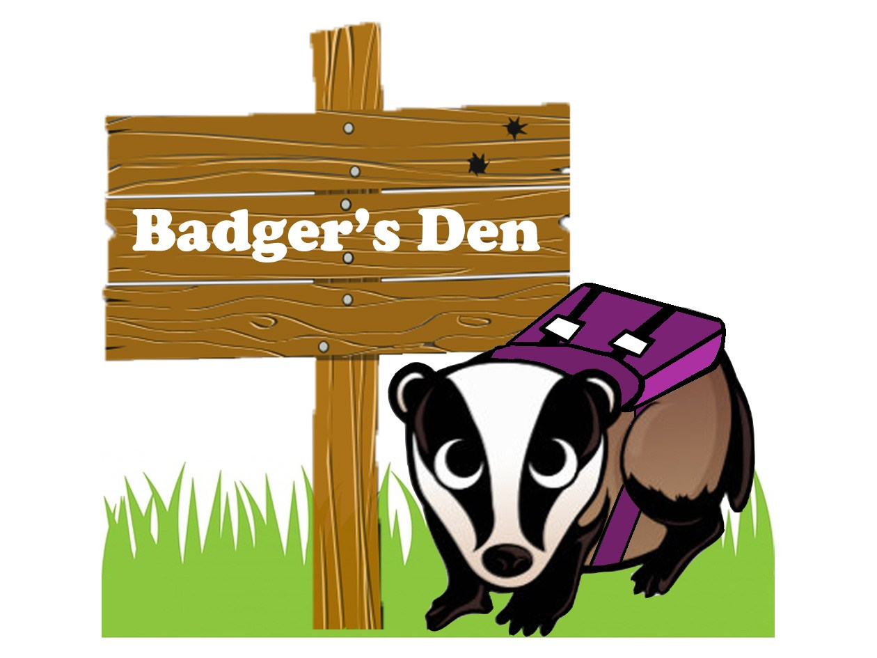 Badgers Den Multi Activity Easter Camp
