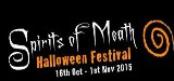 Spirits of Meath Halloween Festival