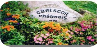GAELSCOIL PHADRAIG