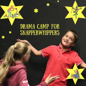 Roald Dahl Snapperwhippers Drama
