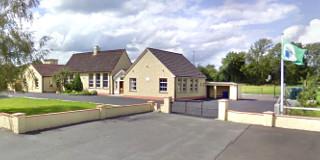 NAOMH PADRAIG National School