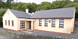 DERRYCREHA National School