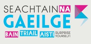 Seachtain Na Gaeilge 2016