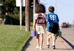 No back-to-school allowance until mid September says Dept