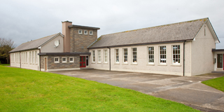 ST FERGUS PRIMARY SCHOOL