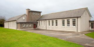 ST FERGUS PRIMARY SCHOOL