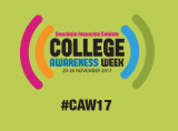 College Aware Week 2017