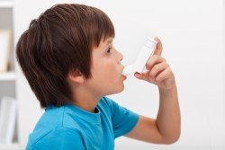Spike in Emergency Admissions Expected for Kids with Asthma