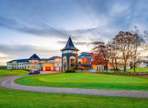 Great National Ballykisteen Golf Hotel