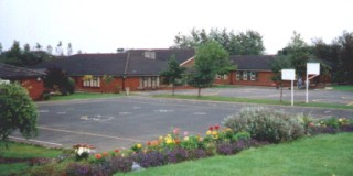 CORPUS CHRISTI National School