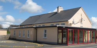 GLENCORRIB National School