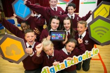 'Digital Schools of Distinction' aim for 750 new schools