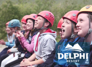 Delphi Resort Summer Camps