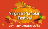 Virginia Pumpkin Festival