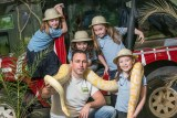 Ireland's only Reptile Zoo