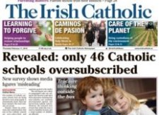 Only 46 Catholic Schools oversubscribed