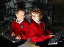 Urgent appeal for donations of laptops for use in Schools
