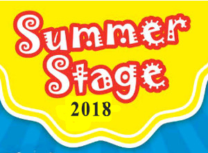 Summer Stage Camps