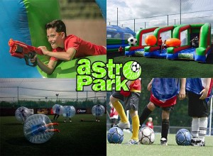Astropark Camps