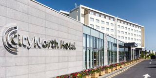 City North Hotel, Meath