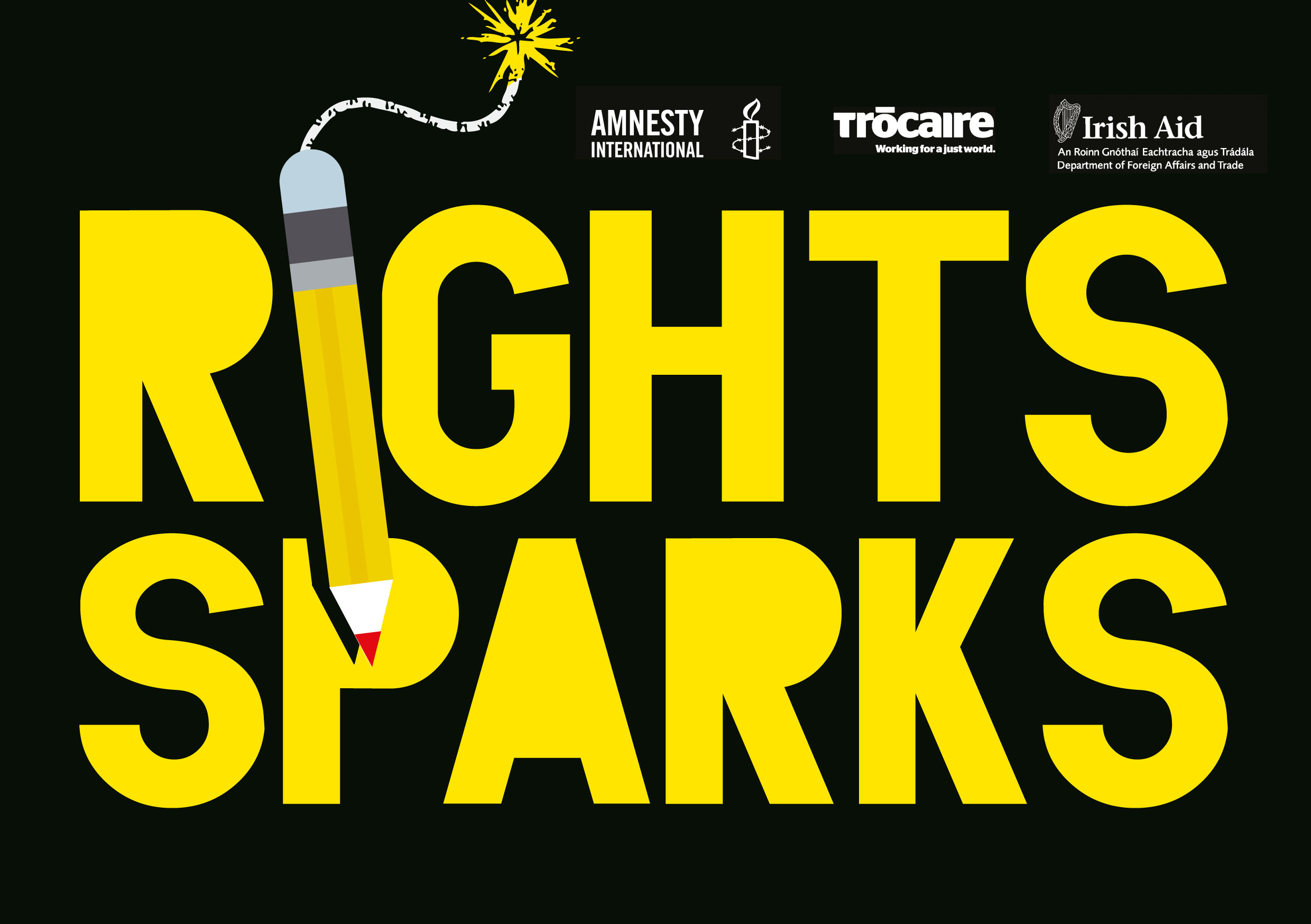 Amnesty International Rights Sparks
