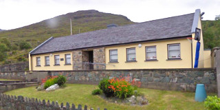 The Black Valley National School