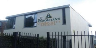 St Wolstan's Community School