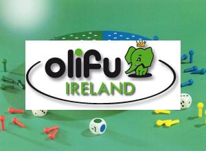 Olifu Ireland