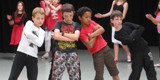 Feb Mid-Term Kids Dance Week!