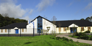 ST CLARE's National School