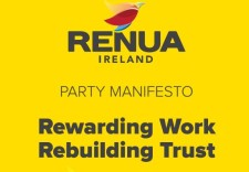 RENUA want to replace Leaving Cert exam with assessment