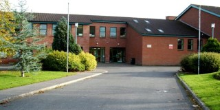 St Ciaran's Community School