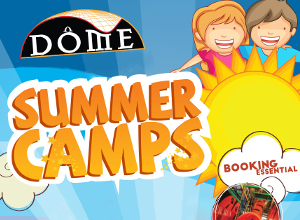 The DOME Summer Camps