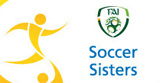 Aviva Soccer Sisters Easter Camp