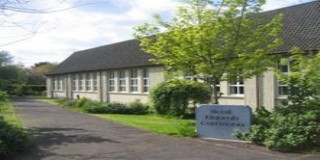 SAINT CATHERINE'S PRIMARY SCHOOL