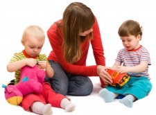 Rights of au pairs to be recognised