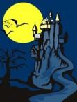 Spooky Story Writing Workshop