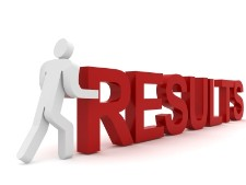 Leaving Cert 2014 Results - The Stats