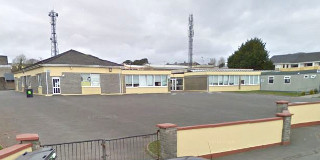 St Senan's Primary School